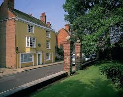 Jane Austen's House 3